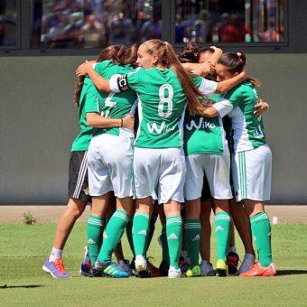 Tacuense y Real Betis ascendieron a la Primera División de España