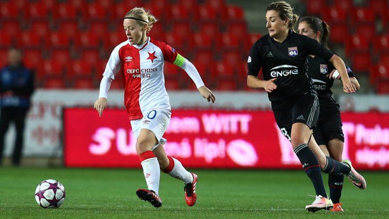 59 equipos confirmados para la UEFA Women's Champions League