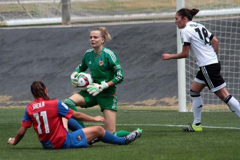Se cierra el capítulo 2015-16 de la Primera División Femenina española