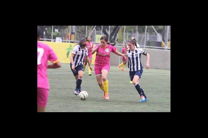 Lo que dejó la séptima semana del Torneo Interclubes Femenino