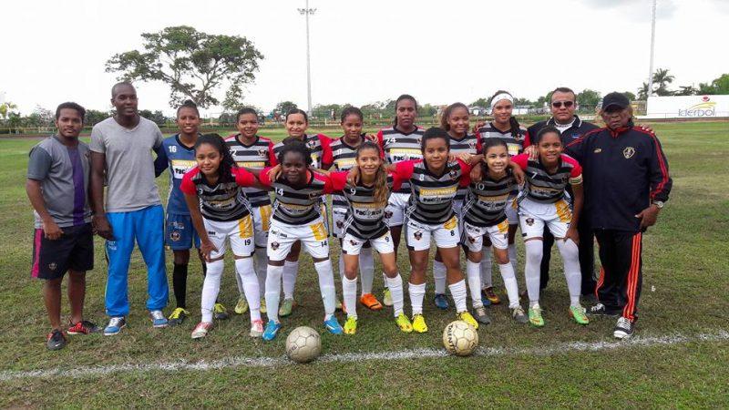 Talentos F.C