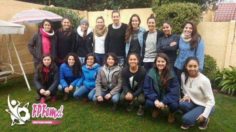 Un gran paso para el fútbol femenino chileno