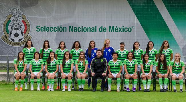 Selección Sub17