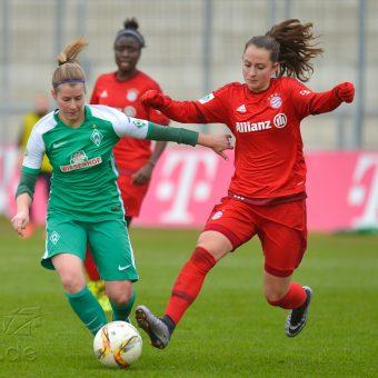 Bayern Múnich inicia su defensa del título contra Friburgo en la Bundesliga Femenina