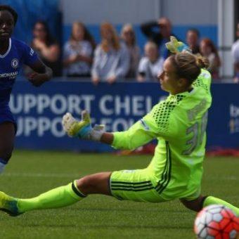 Chelsea se acerca a Manchester City pese a su empate en casa
