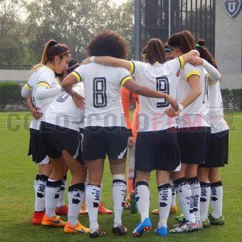 Colo Colo inició el Clausura Femenino con 22 goles y sin público local