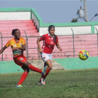 Expreso Colombia Caribe le quita el invicto a Élite F.C