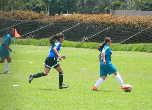 La Liga Profesional Femenina continúa con su estructuración