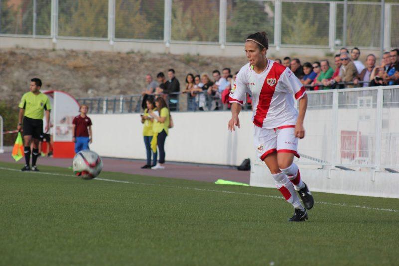 Dos fichajes sudamericanos llegan al fútbol femenino español