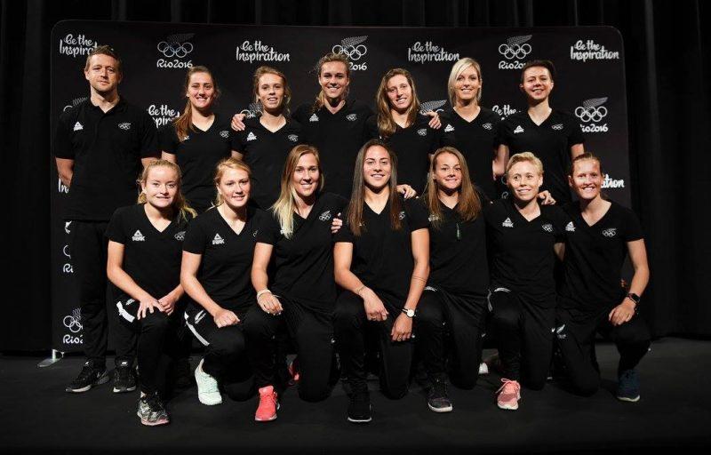 Nueva Zelanda ya tiene a sus 18 futbolistas para los Juegos Olímpicos