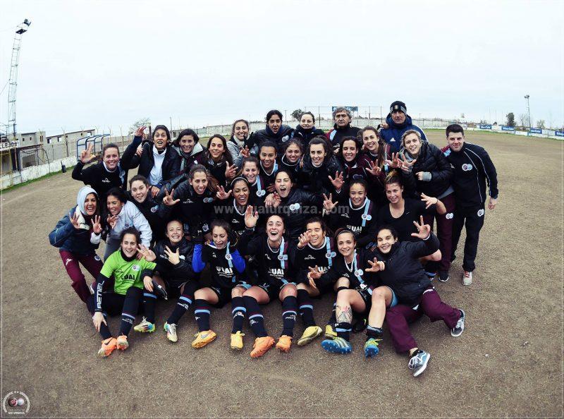 UAI Urquiza, campeón por tercera vez en Argentina