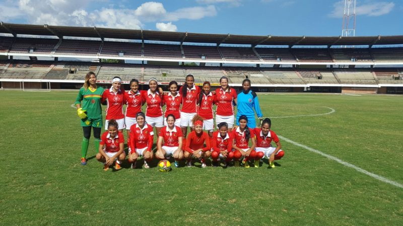 Expreso Colombia Caribe empieza con pie derecho la segunda ronda de Interclubes.