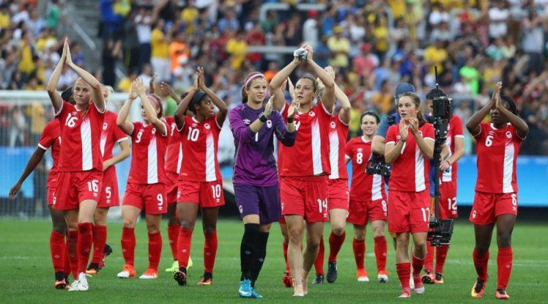 Canadá asciende a un histórico cuarto puesto en el Ranking FIFA