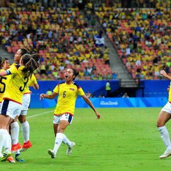 Brasil y Estados Unidos, la posible semifinal olímpica