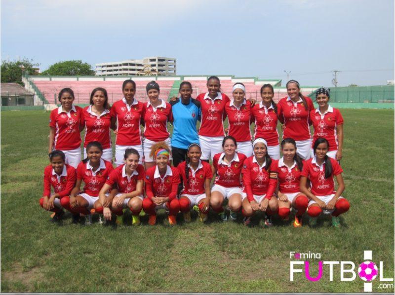 Expreso Colombia Caribe, clasifica a la segunda ronda de Interclubes.