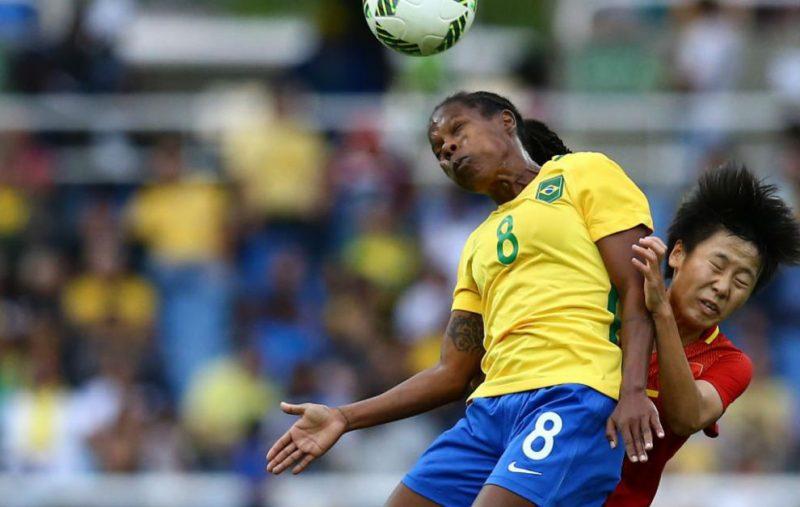 La legendaria Formiga se retira de la selección brasileña en diciembre