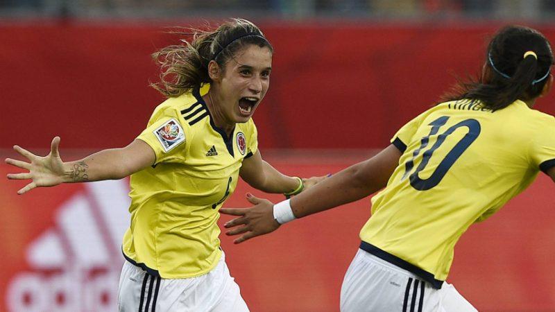 Daniela Montoya es nueva jugadora del Levante UD de España.