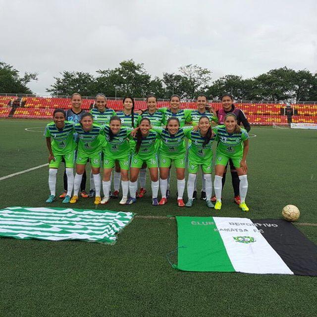 Kamatsa FC de Villavicencio avanza a las finales del Interclubes