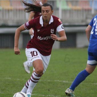 Nueve equipos se clasificaron a la UEFA Women's Champions League