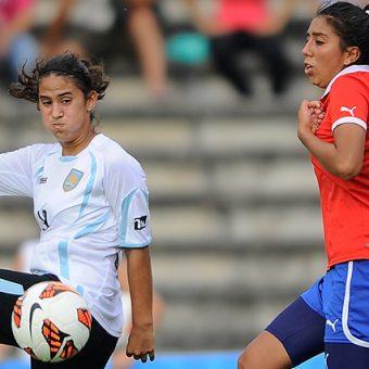 Chile y Uruguay disputarán amistoso en Santiago con entrada libre