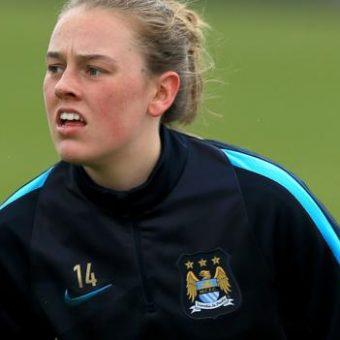 Zoe Tynan, jugadora juvenil inglesa, falleció en un accidente