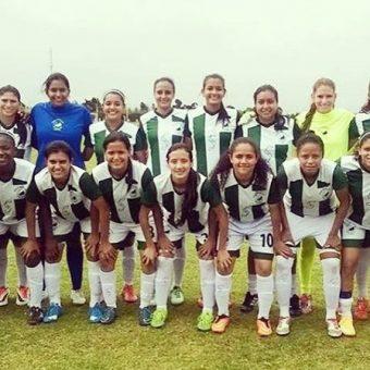 La Escuela Sarmiento Lora logra 4 puntos en Bogotá en el Torneo Nacional Interclubes.