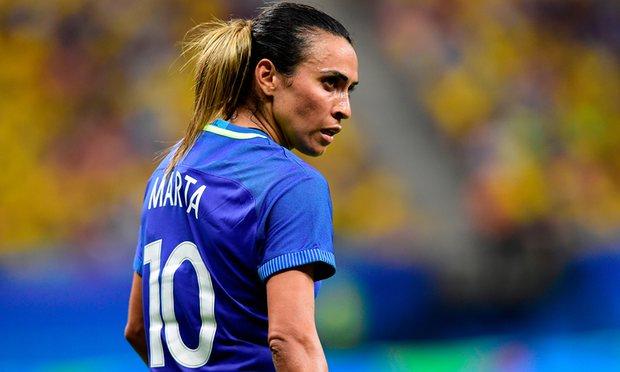 El oro olímpico: un amor negado para Marta