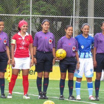 Molino Viejo vs Expreso Colombia Caribe, duelo de veteranas.
