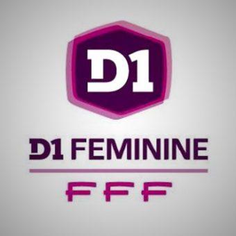 Resumen primera fecha, División 1 de Francia