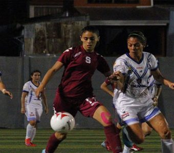 Moravia campeón del Fútbol Femenino en Costa Rica