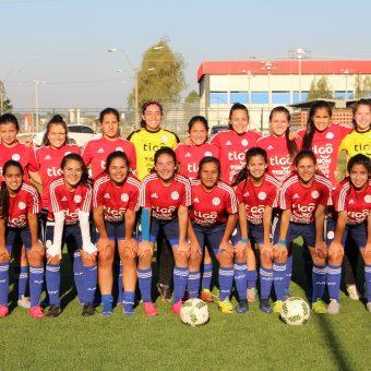Paraguay tiene todo listo para ir al Mundial de Jordania