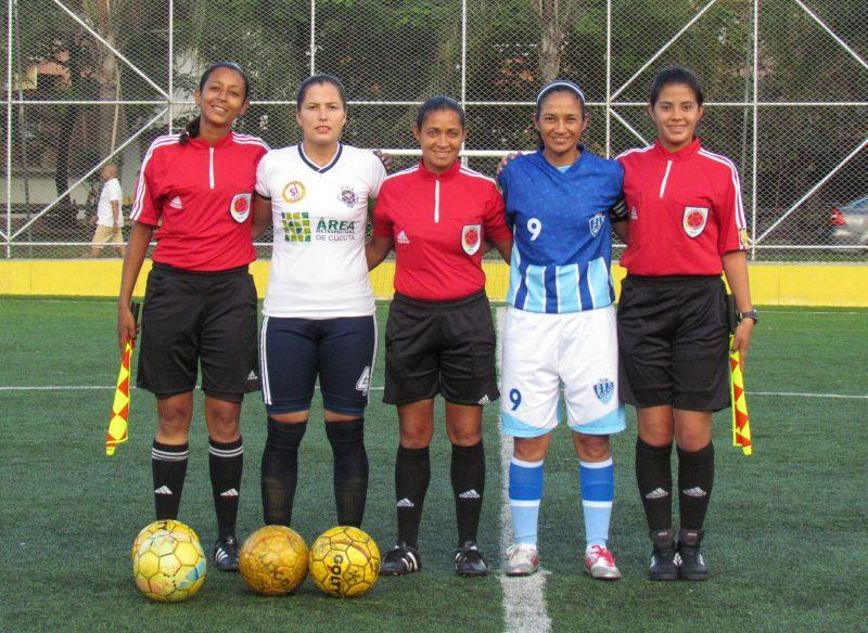 Molino Viejo vs Estrellas del Deporte Cúcuta.