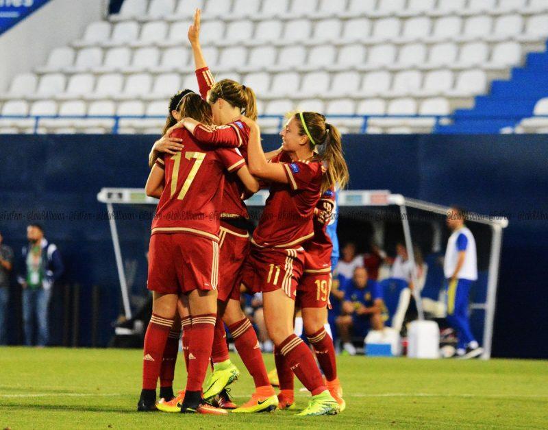espana-finlandia-eurocopa-femenina-2016