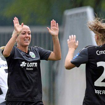 Resumen Bundesliga Femenina 2016-17: Fecha 1