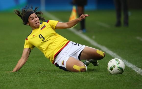Fútbol femenino de Colombia requiere retoques.