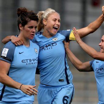 Birmingham City y Manchester City lucharán por la Copa de la Liga femenina de Inglaterra