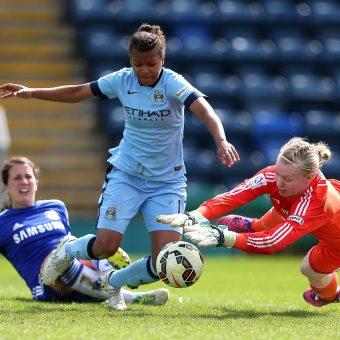 Programación de partidos del Fútbol Femenino Europeo – 24 y 25 de septiembre