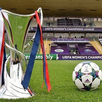 Programación UEFA Women's Champions League: 1/16 Final