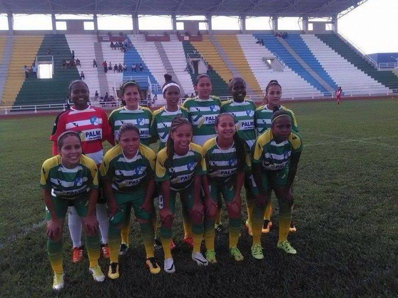 Generaciones Palmiranas, campeón del Torneo Interclubes Femenino Difútbol 2016