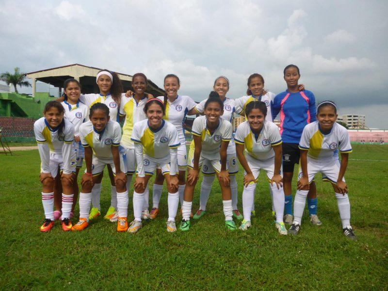 La VII Copa de la Amistad se vivió en Barranquilla.