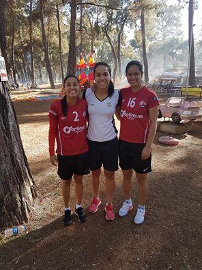 Orianica Velásquez al fútbol de Turquía