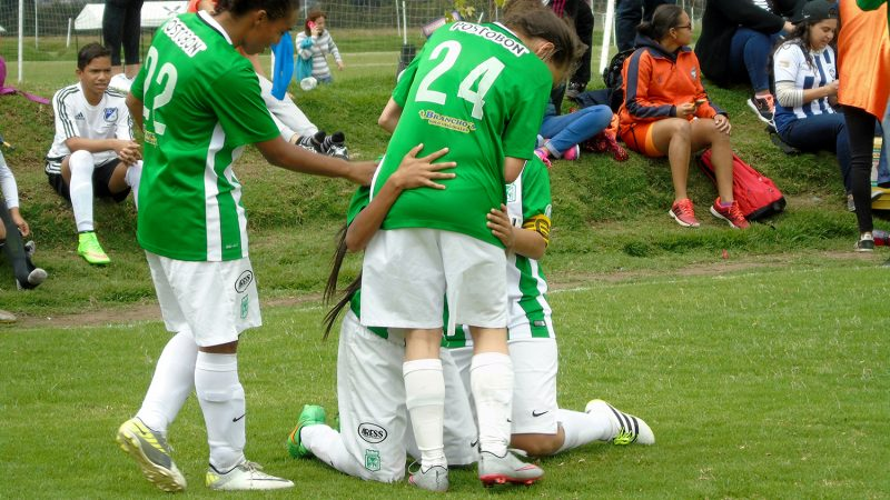 En el último minuto, Nacional venció a Gol Star