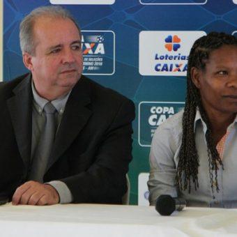 La histórica jugadora de Brasil le dice adiós a la selección