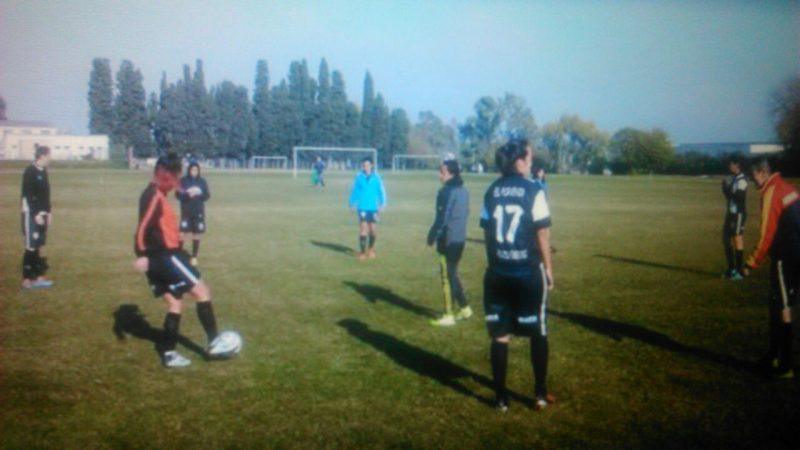 FC Porvenir 2016.