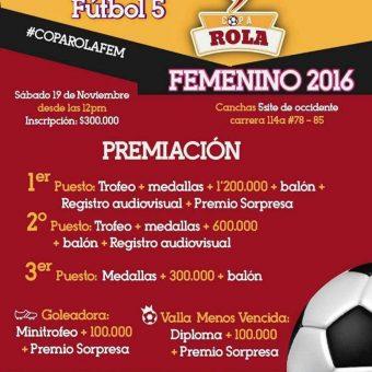 afiche-copa-rola-femenina-2016