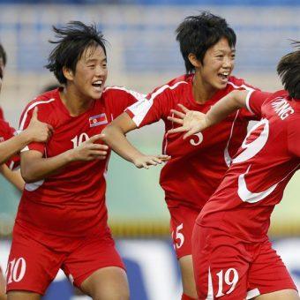 Tres selecciones repiten semifinales en el Mundial Sub-17