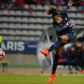 Paris Saint-Germain logra increíble remontada en la Champions Femenina