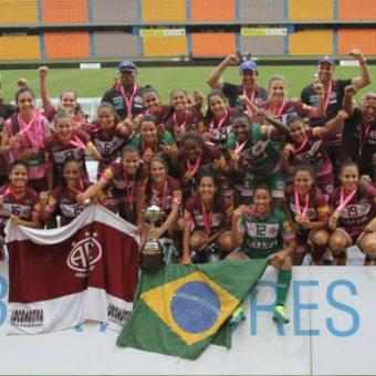 Copa Libertadores Femenina en Uruguay