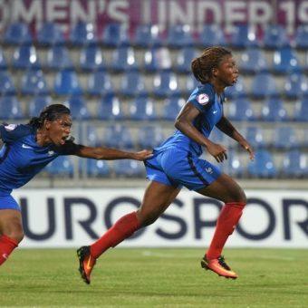 Francia convoca a 21 jugadoras para Mundial Femenino Sub-20