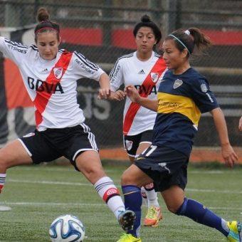 """El impulso al fútbol femenino sudamericano a través de la """"Licencia CONMEBOL"""""""